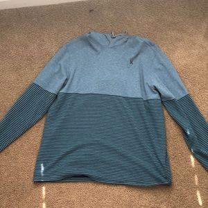 Hurley sweater
